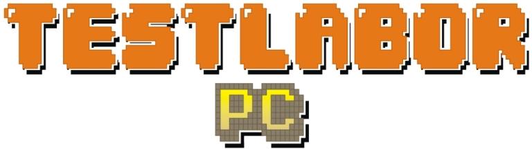 LOGOS - Überschrift TEST PC