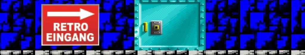 pixel - WOLFENSTEIN - mitte