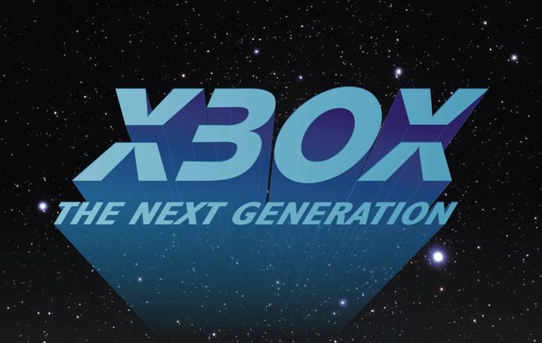 Xbox The Next generation