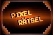 Beitrag - LOGO - Pixel Rätsel