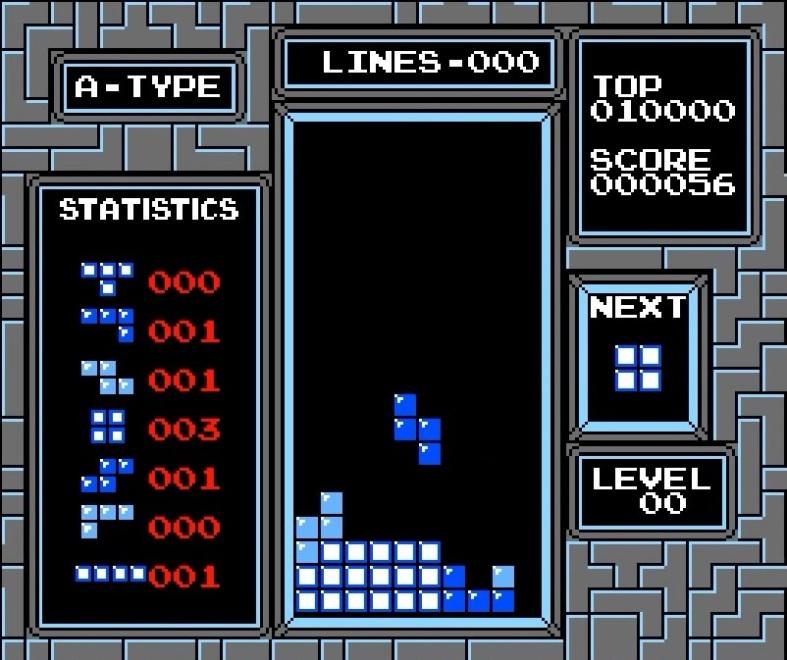 Tetris (NES)