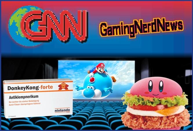 Nintendo Kino