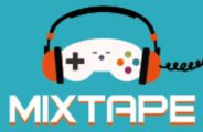 Beitrag - LOGO - Mixtape - Headphones