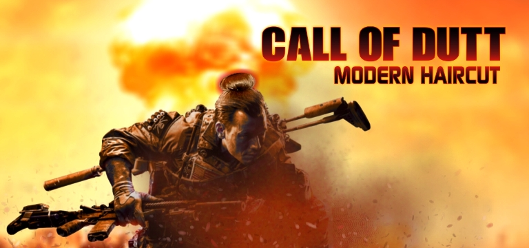 Call of Dutty