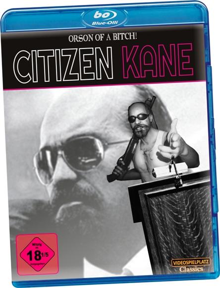 DVD - Citizen KANE