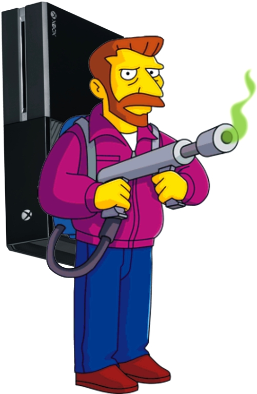 Xbox Scorpio PS Neo
