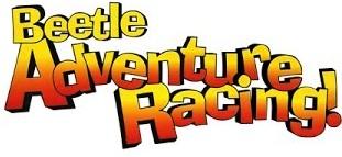 Beetle Adventure Racing logo