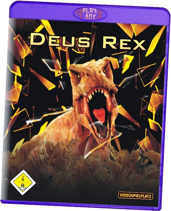 PlayBox - Deus Rex