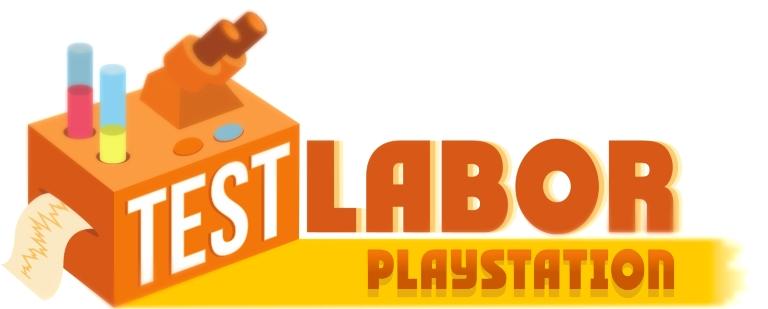 Beitrag - LOGO - TestLabor - Cube - PSX