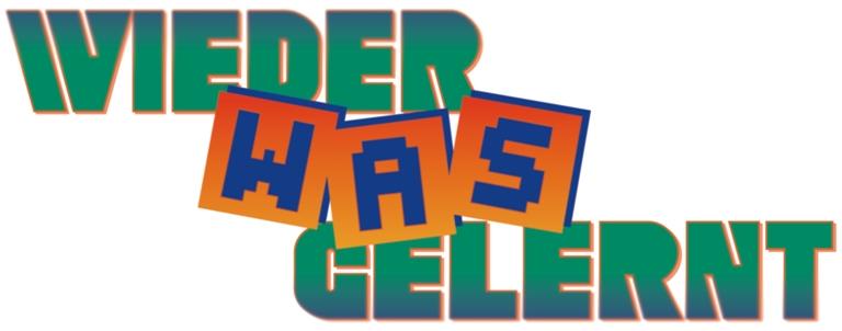 WWG - Magazin Logo Stil