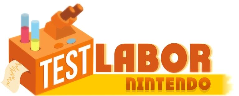 Beitrag - LOGO - TestLabor - Cube - NINTENDO